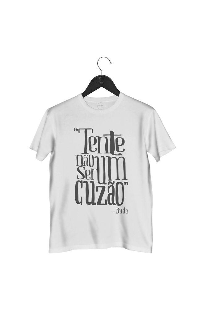 camiseta-tente-nao-ser-um-cusao-masculina-branca