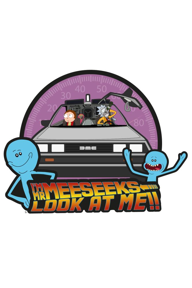 mestre-das-camiseta-iam-mr-merrseeks-look-at-me-rick-and-morty