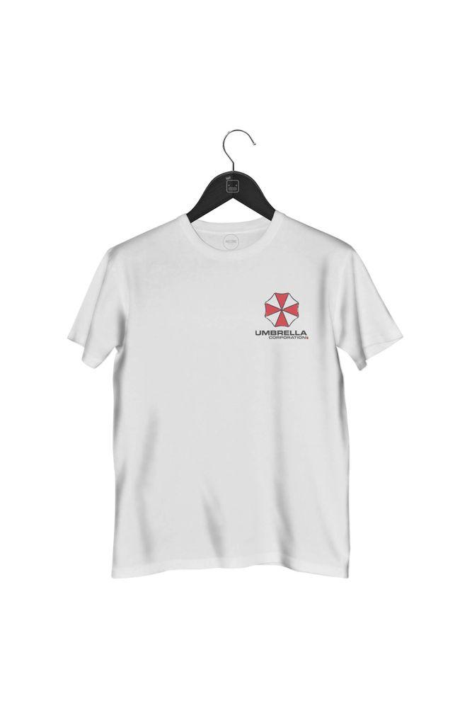 camiseta-umbrella-corporation-masculina-branca