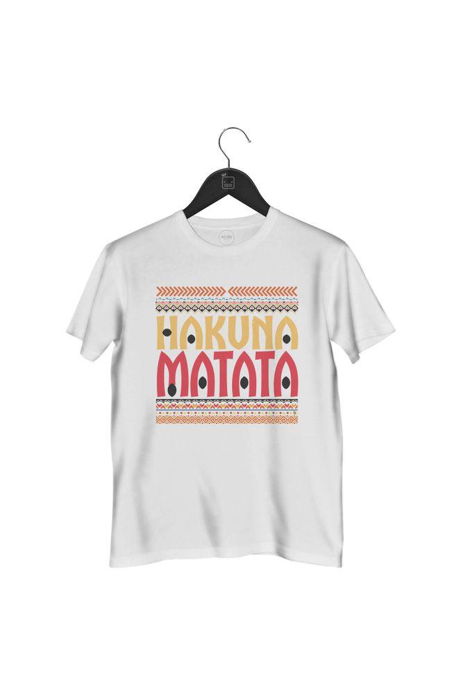camiseta-hakuna-matata-masculina-branca